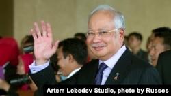 PM Najib Razak (Foto: dok).