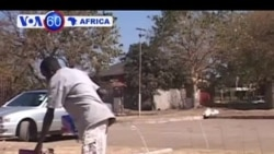VOA60 AFRICA - August 16, 2013