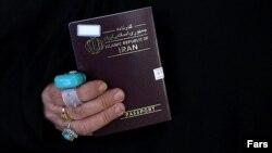 تلاش حکومت ایران برای اعزام «زائران اربعین» همزمان با افزایش اعتراضات در عراق