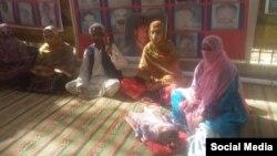 Shabeer Baluch