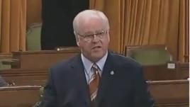 Dân biểu Canada Wayne Marston