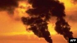 OKB: Vendet duhet të marrin pasa për të parandaluar ngrohjen globale