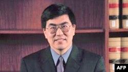 美国纽约城市大学的政治学教授夏明