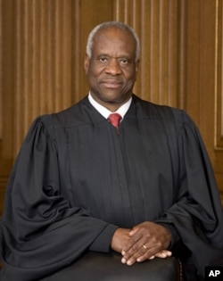 Justice Clarence Thomas has been one of the most frequent users of dictionaries on the U.S. Supreme Court.