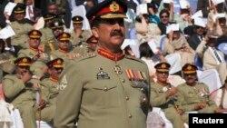 بعد از سفر رئیس جمهور محمد اشرف غنی درآغاز ماه جاری این نخستین سفر یک مقام اردوی پاکستان به افغانستان میباشد.