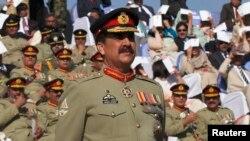 پاکستان همواره به حمایت از گروه های دهشت افگن متهم شده است.