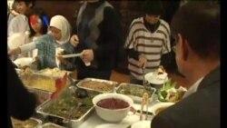 Perayaan Thanksgiving ala Indonesia di AS - Liputan Feature VOA