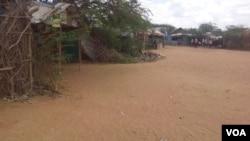 Dadaab Refugee