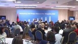 Konferencë qeveri - biznes për ekonominë