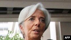 Nova izvršna direktorka MMF-a Kristin Lagard