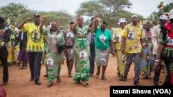 Bato reZanu PF rakakunda zvine mutsindo musarudzo dzeBikita by-election