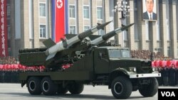 Mặc dầu Bình Nhưỡng có khả năng tấn công Hàn Quốc và các nước lân cận, các chuyên gia nói rằng nước này không thể tấn công vào lục địa Mỹ