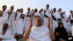 مناسک حج جمعہ سے شروع ہورہے ہیں، لاکھوں مسلمان فریضہ حج ادا کریں گے