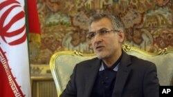 محمد رضا بهرامی، سفیر ایران در کابل
