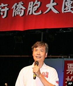 台湾加油赞执行长金溥聪