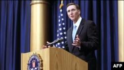 Phó Giám đốc Cục Điều tra Liên Bang John Pistole
