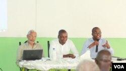 Huambo debate autarquicas e economia - 2:10