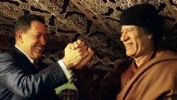 گاردين: برنامه صلح چاوز برای ليبی قيمت نفت خام را تقليل داد