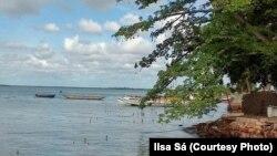 Cacheu, Guiné-Bissau