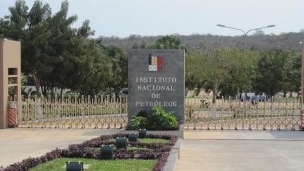 Instituto Nacional de Petróleos