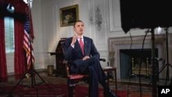 """Вооружен човек """"сакал да го види"""" претседателот Обама"""
