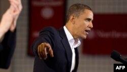 Tổng thống Obama cổ xúy cho công cuộc cải tổ y tế lịch sử