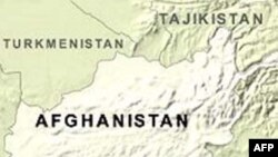 Đánh bom tự sát ở Afghanistan, 3 người thiệt mạng