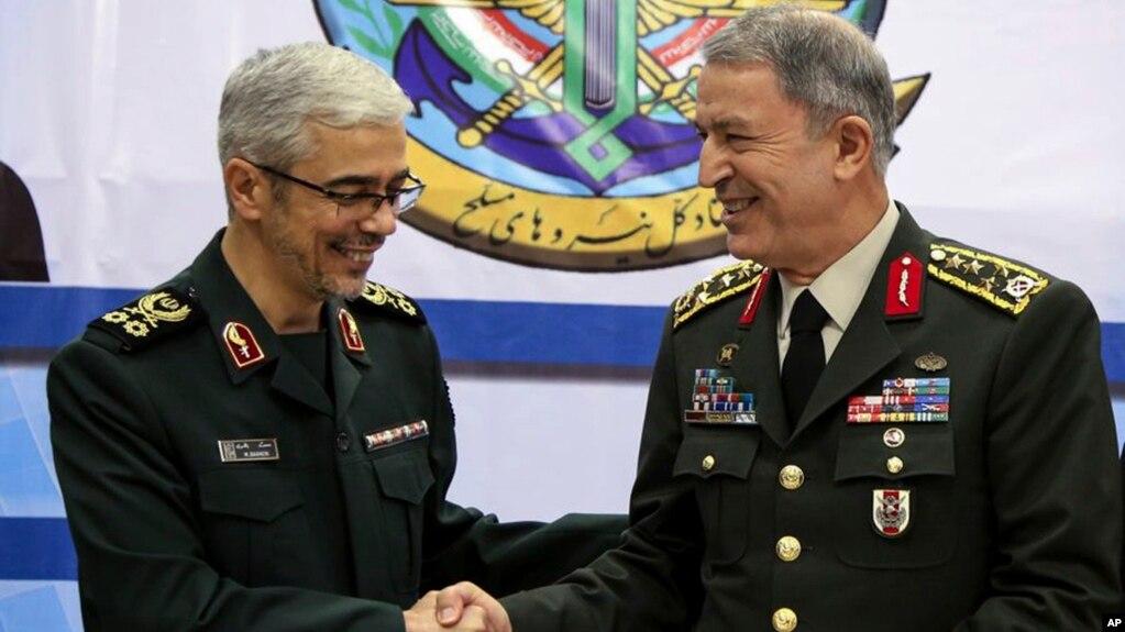Meningkatnya Penggunaan Ancaman Militer Jadi Kebijakan Luar Negeri Turki