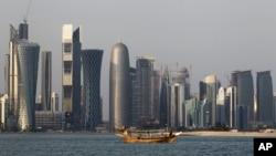 Doah, Qatar, 6 juin 2011.