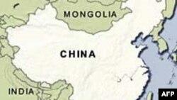 Trung Quốc tìm cách khống chế vụ đổ dầu trên sông