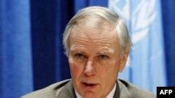 Ðiều tra viên đặc biệt Liên hiệp quốc Philip Alston