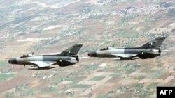 ABŞ-ın pilotsuz təyyarələri Pakistandakı yaraqlıları nişan alır