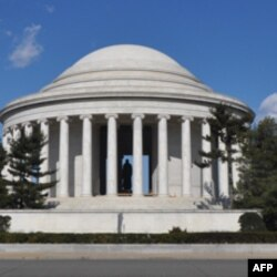 Меморіали американських президентів у столичному Вашингтоні