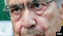 Augusto de Carvalho falecido em Maputo contava 78 anos de idade