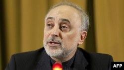 Iranski ministar inostranih poslova Ali Akbar Salehi (arhivski snimak)