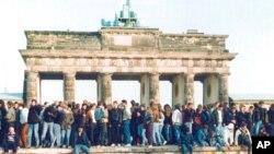 د برلین د براندنبرگ دروازه