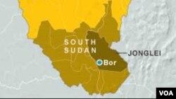 Jonglei, South Sudan