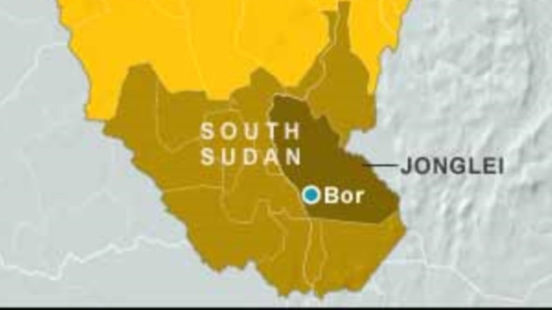 Two Killed as Relief Supply Plane Crashes in South Sudan