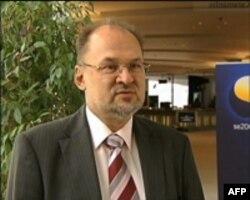 Izvestilac Evropskog parlamenta Jelko Kacin