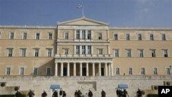 Ακύρωση της αποστολής αλληλογραφίας από την Ελλάδα στο εξωτερικό