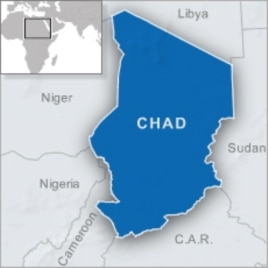 Flooding Cuts Off Malnourished Villages in Chad