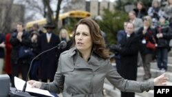 Dân biểu Michele Bachmann