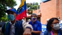 Venezuela: Situación pandemia COVID-19