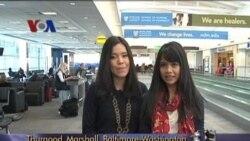 Jalan-jalan ke Bandara Baltimore-Washington (1) - Dunia Kita