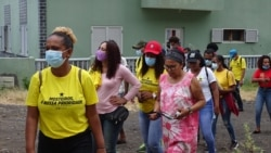 Cabo Verde: Sindicalistas prometem eliminar as diferenças salariais entre homens e mulheres no sector privado