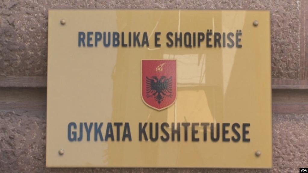 Shqipëri, nis punën Gjykata Kushtetuese
