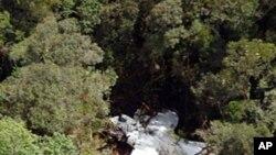 پاپوا نیو گنی: طیارے کے حادثے میں 28 افراد ہلاک