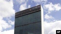聯大會議譴責北韓侵犯人權
