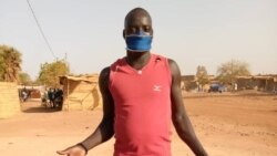 coronavirus bana kololo bolola baarakelaw kan, Mobili bolibaga do ka, baara kura Burkina