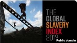 Bảng Chỉ số về Nô lệ Toàn cầu